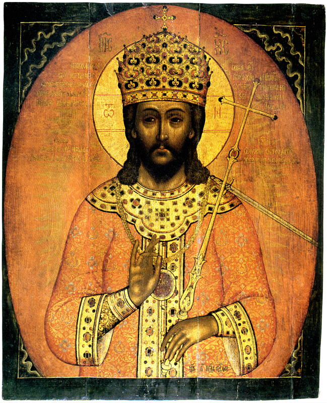 Царь царем а и казанцев 1690 г